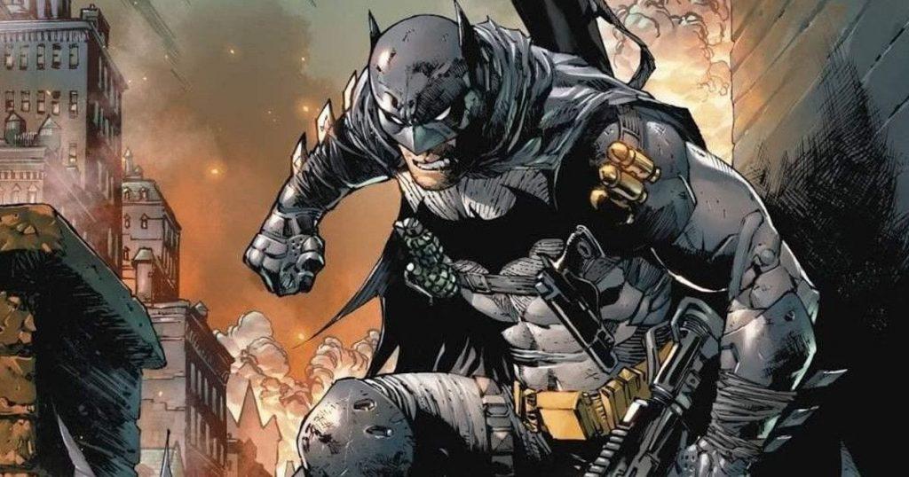 Best Batman Comics to Collect