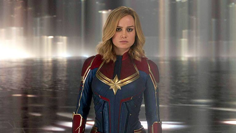 Why Did They Make Captain Marvel a Woman?