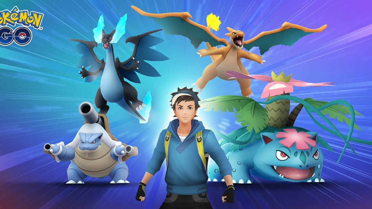 How to Mega Evolve in Pokémon Go?