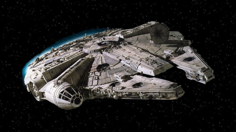 Why Does Everyone Think the Millennium Falcon Is a Piece of Junk?