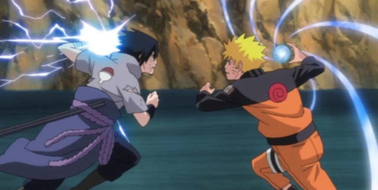 Who Is Stronger – Naruto or Sasuke?