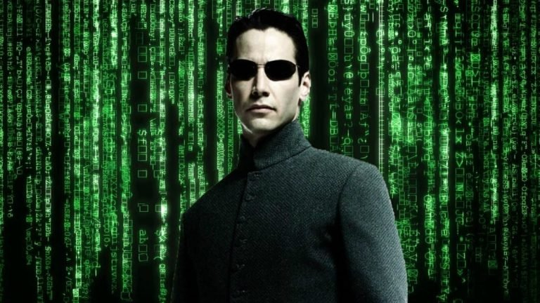 Was Neo The One in The Matrix?