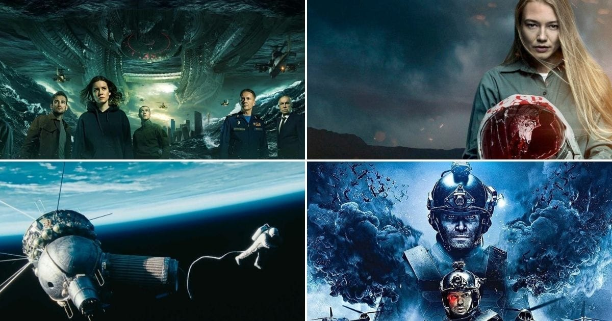 20 Best Russian Sci-Fi Movies