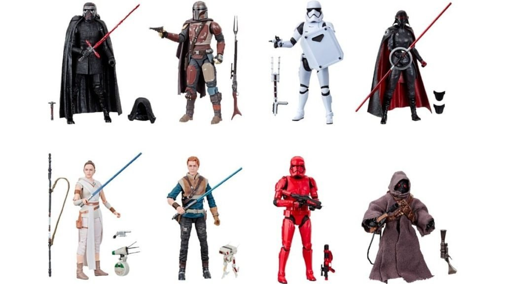 Is the Star Wars Black Series Worth Collecting