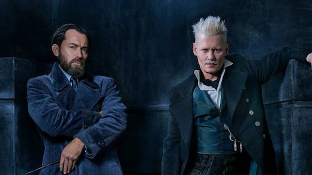 Was Grindelwald More Powerful Than Dumbledore?