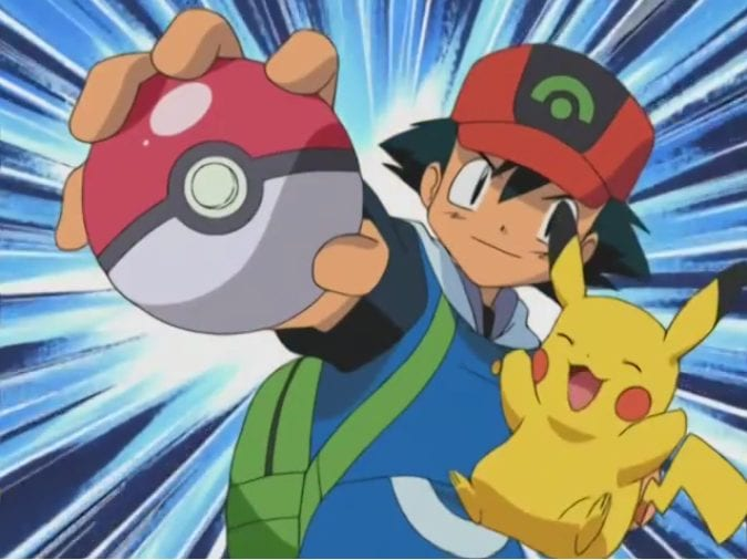 How Many Pokemon Does Ash Have?