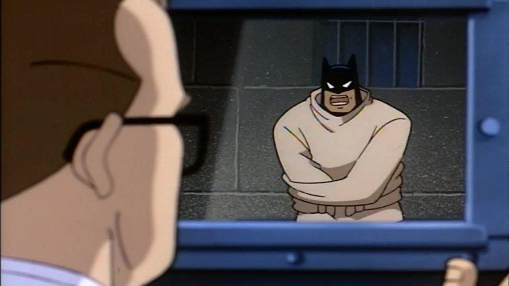 Is Batman Insane (Complete Breakdown)
