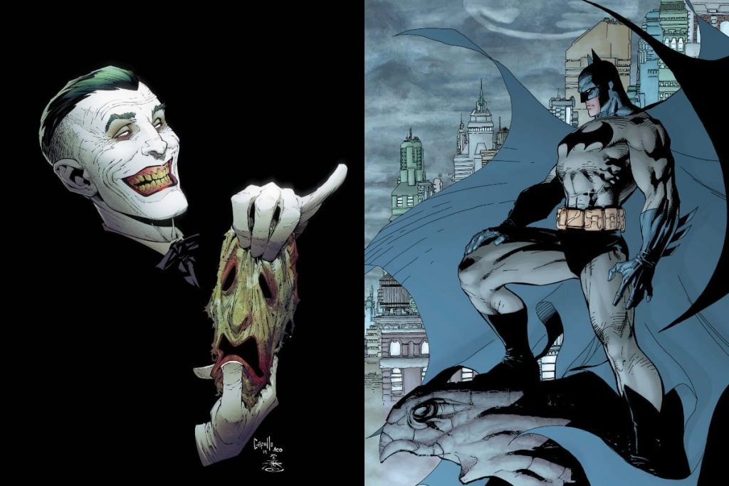 How Smart Is the Joker and Is He Smarter than Batman?