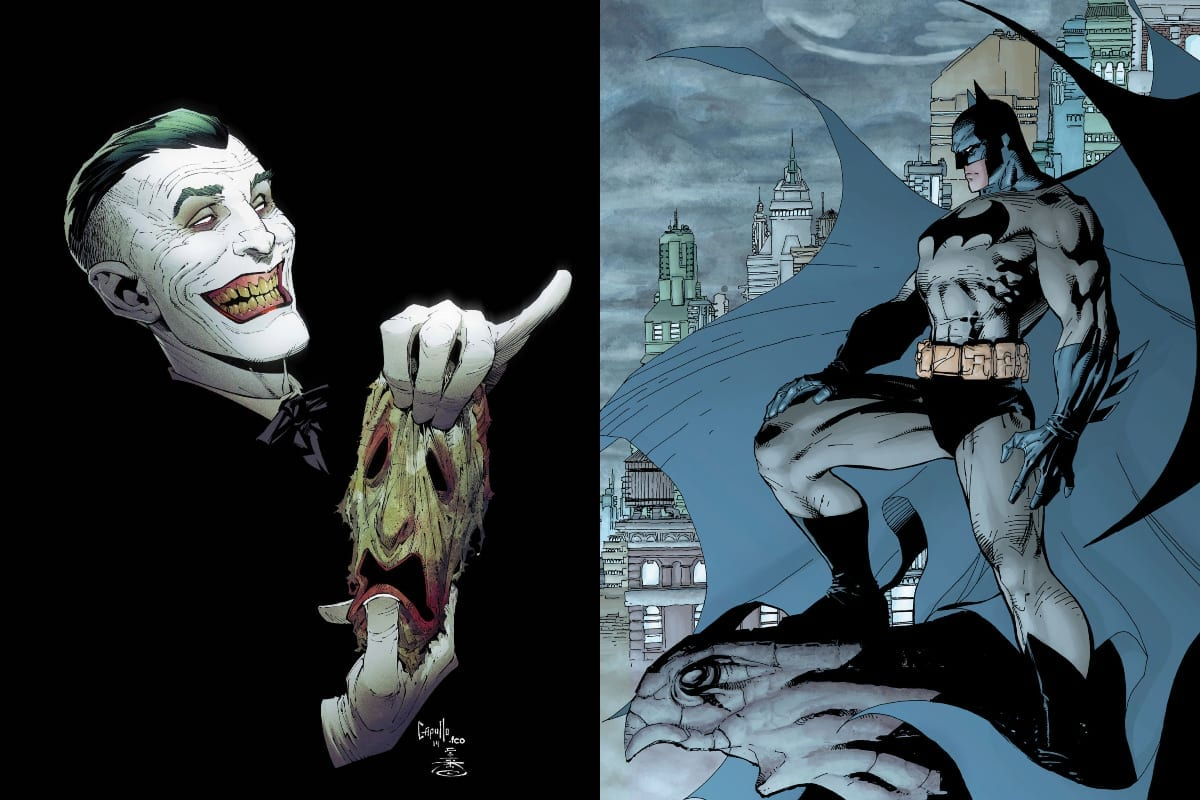 How Smart Is the Joker and Is He Smarter than Batman?