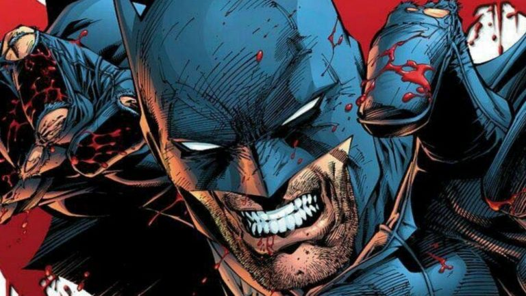 What If Batman Became a Villain?