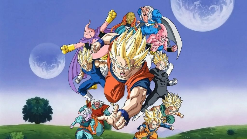 Dragon Ball Z vs Dragon Ball Z Kai: Which one is Better?
