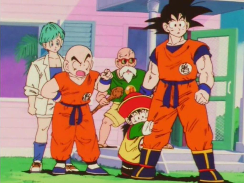 Dragon Ball Z and Dragon Ball Kai differences