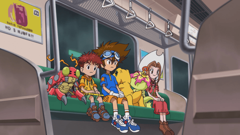 How Would Digimon Work in Real Life?