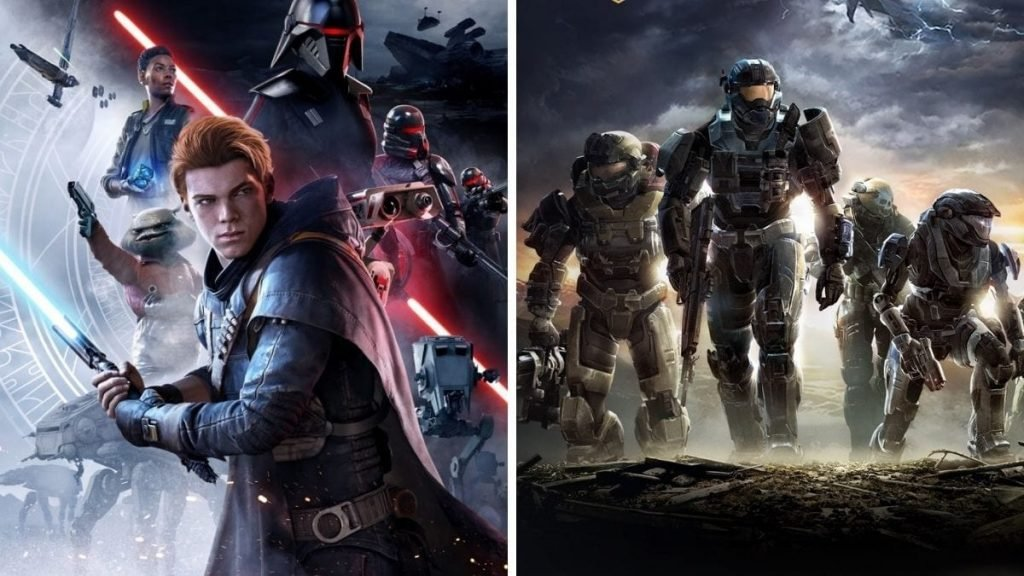 Star Wars vs Halo: Who Would Win?