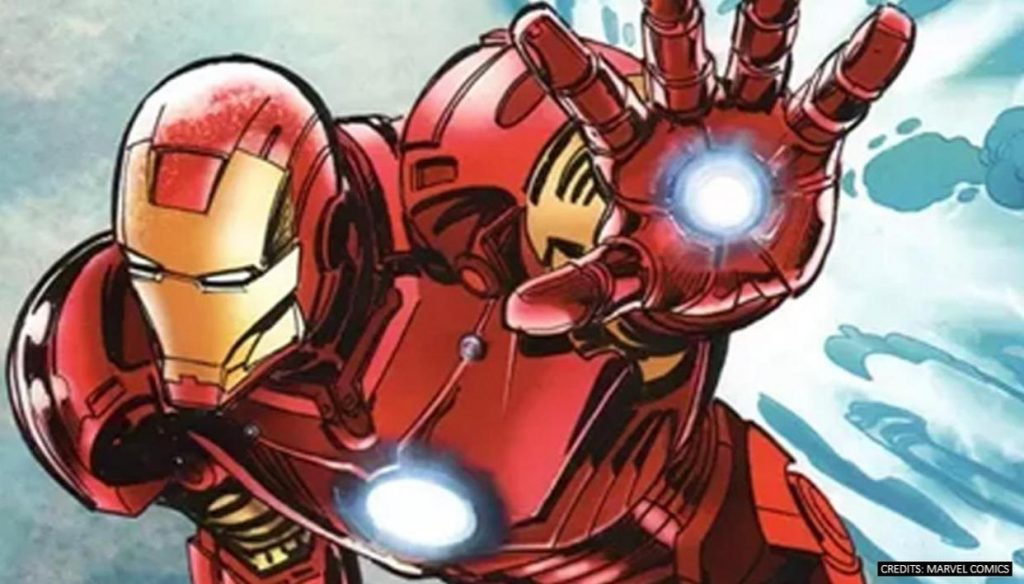 Who Is Smarter Batman or Iron Man