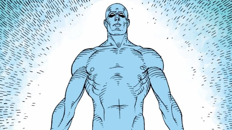 How Powerful is Dr. Manhattan?