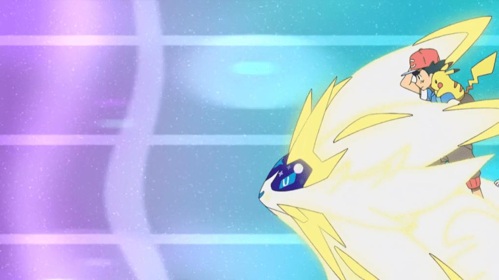 Has Ash Caught any Legendary or Mythical Pokémon?