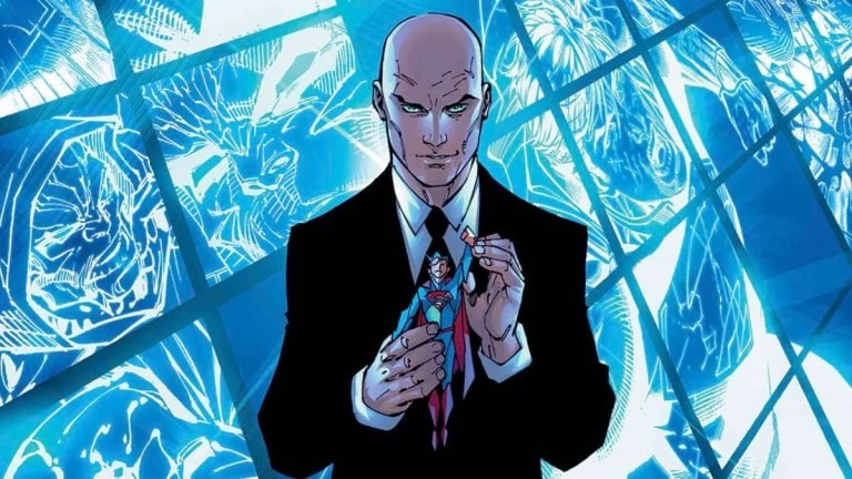 Why Does Lex Luthor Hate Superman?