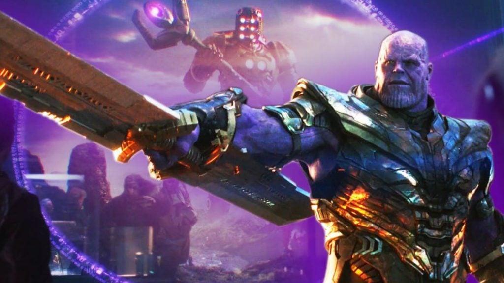 Are Celestials Stronger than Thanos?