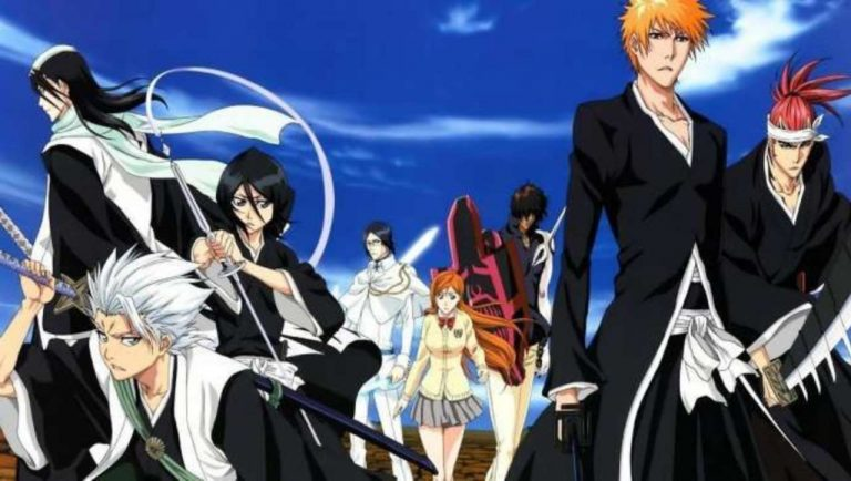 How to Watch Bleach Without Fillers?