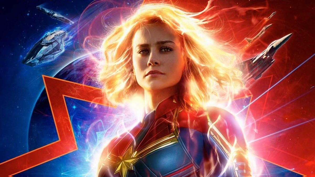 Why Do People Hate Captain Marvel (and Actress Brie Larson)