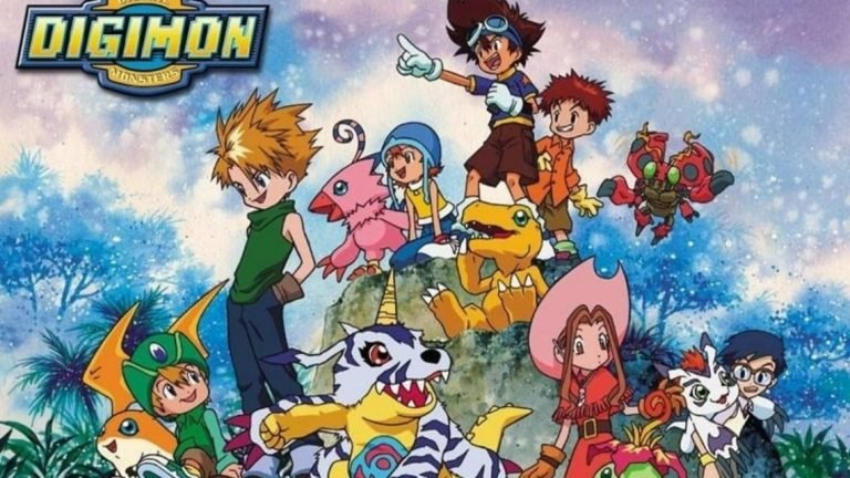 The Ultimate Digimon Watching Order (Anime Series and Movies)