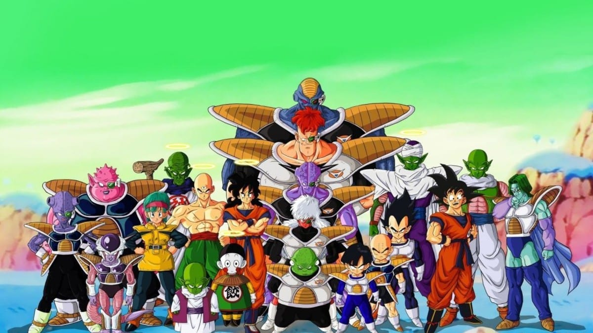 Should You Watch Dragon Ball Z or Kai