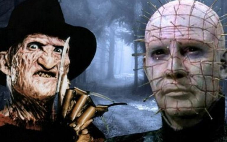Freddy vs. Pinhead: Who Would Win?