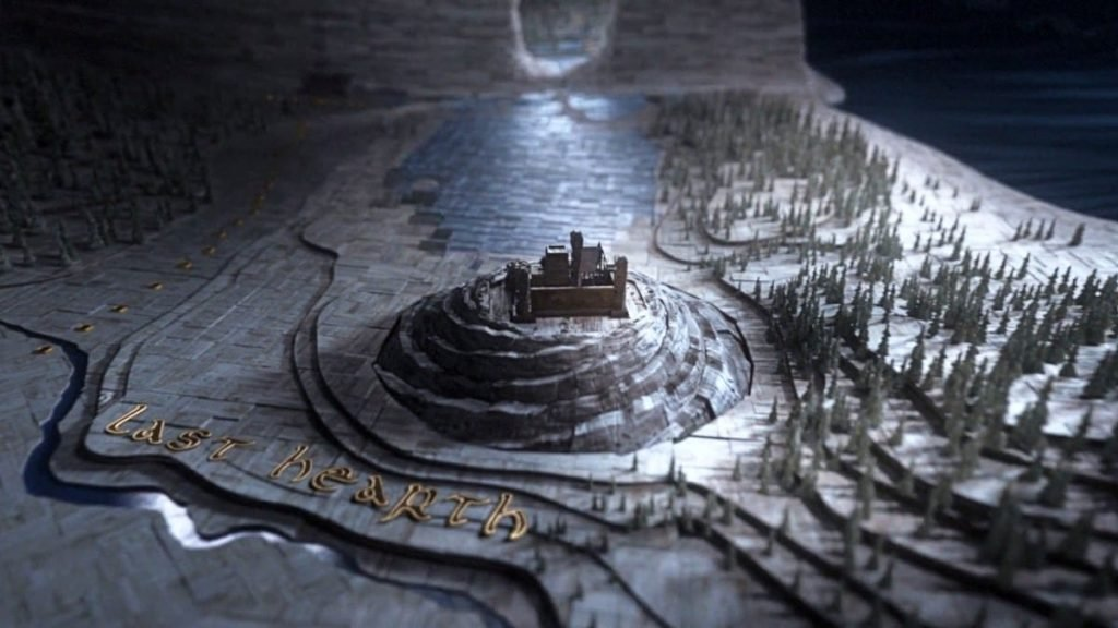 When does Game of Thrones Take Place?