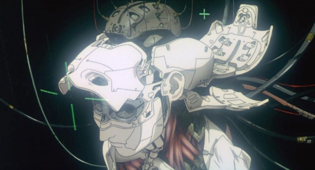 Ghost in the Shell Watch Order