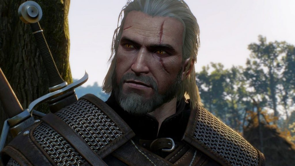 How Old is Geralt and How Long do Witchers Live?