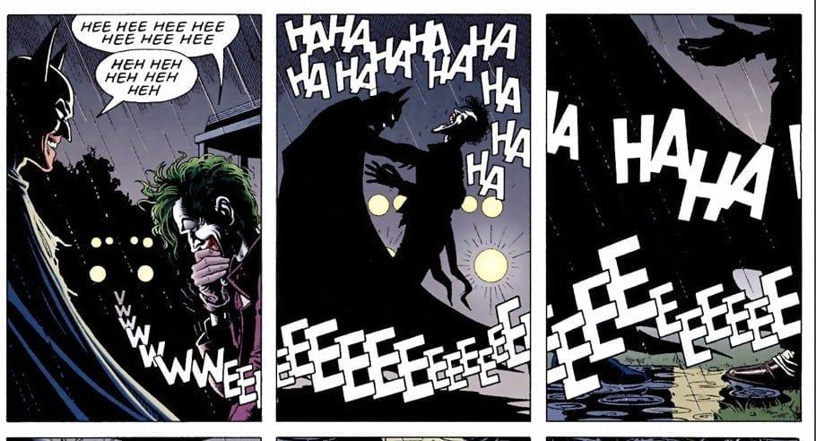 Has Batman Ever Killed