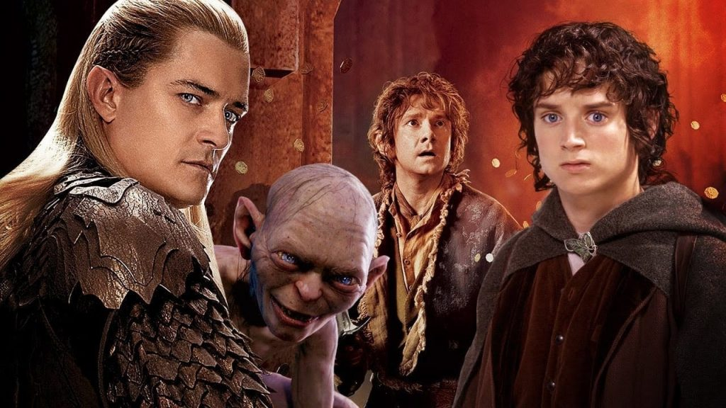 How Long Did it Take to Film the Lord of the Rings and The Hobbit Trilogies