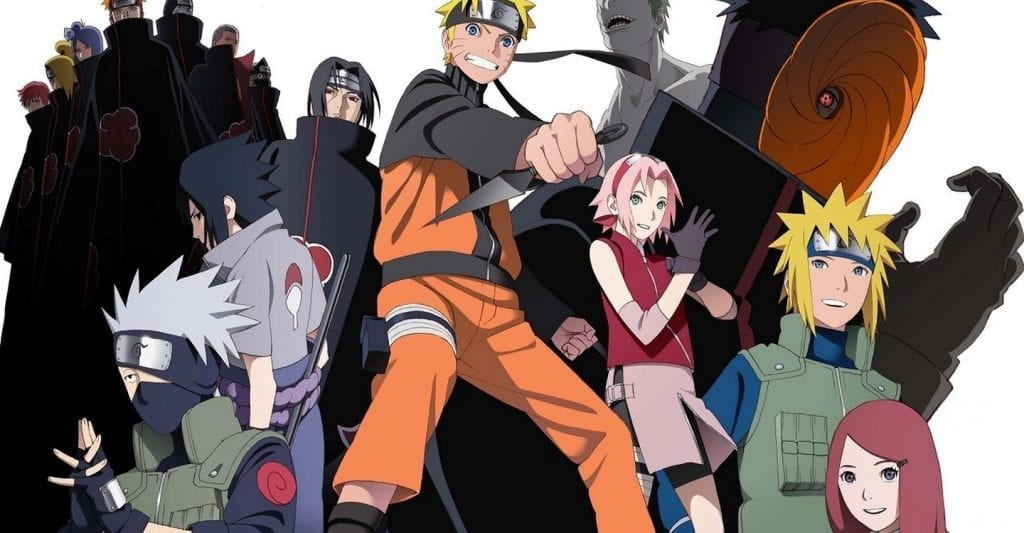 Naruto and Naruto: Shippuden: Filler List – The Complete Guide