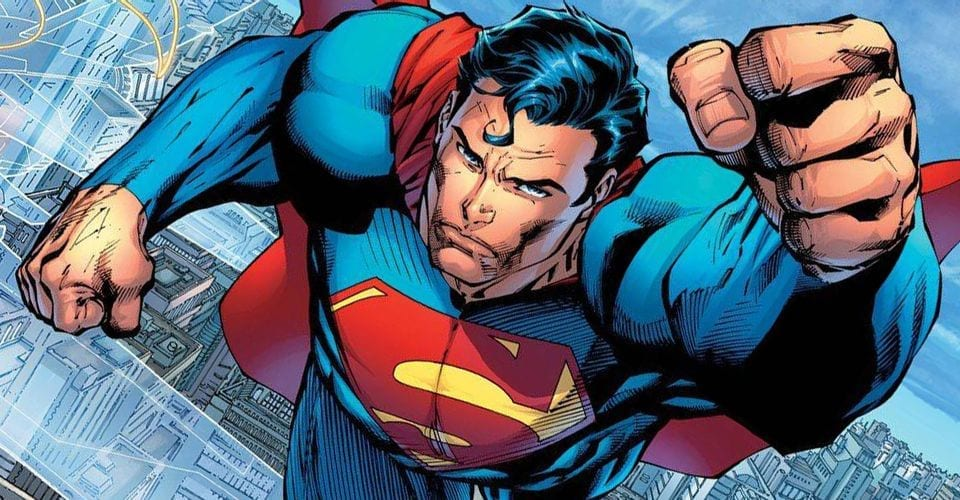 How Does Superman Fly (Explained Scientifically)?