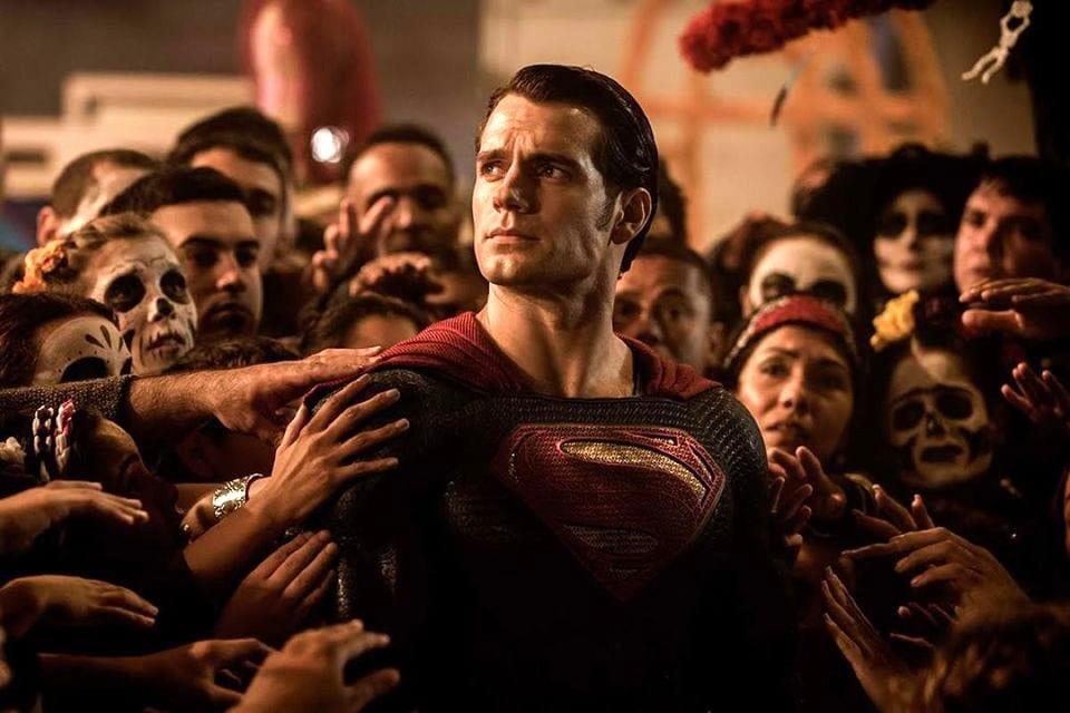 Is Superman a God?