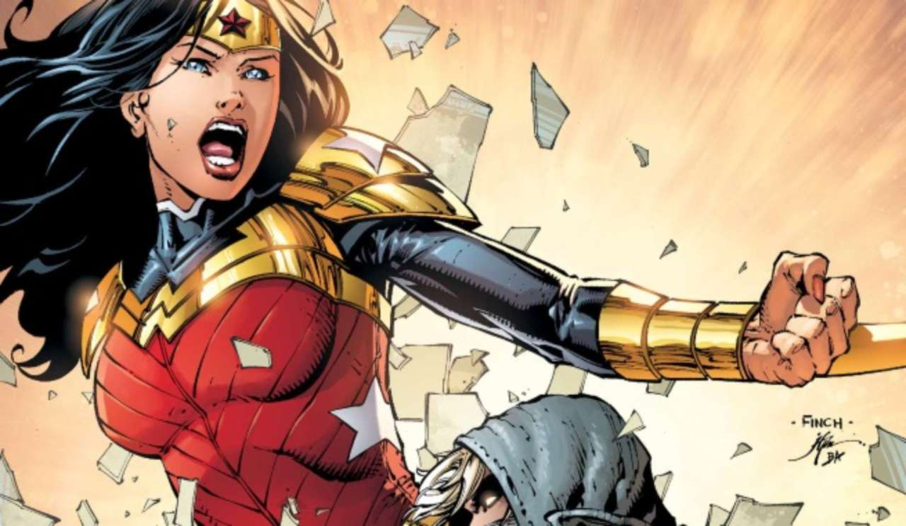 11 Wonder Woman Weaknesses You Didn't Know The Princess Has