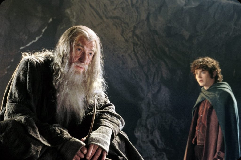 How Old is Gandalf