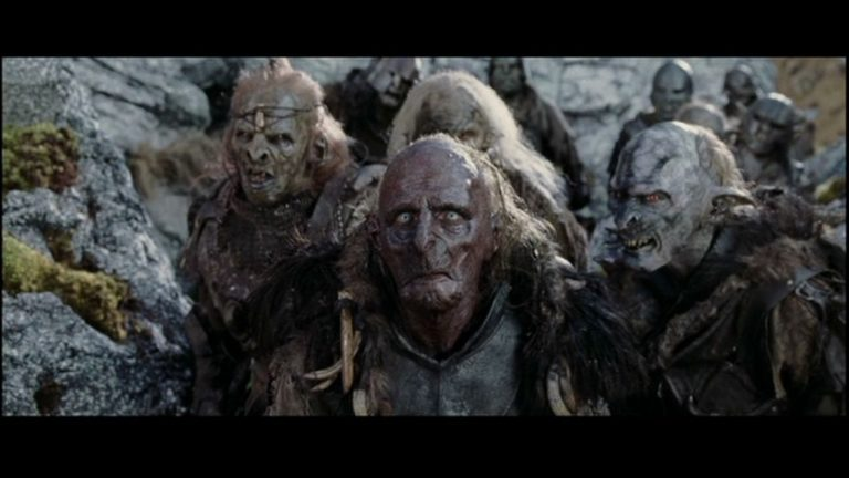 Are There Female Orcs in The Lord of the Rings?