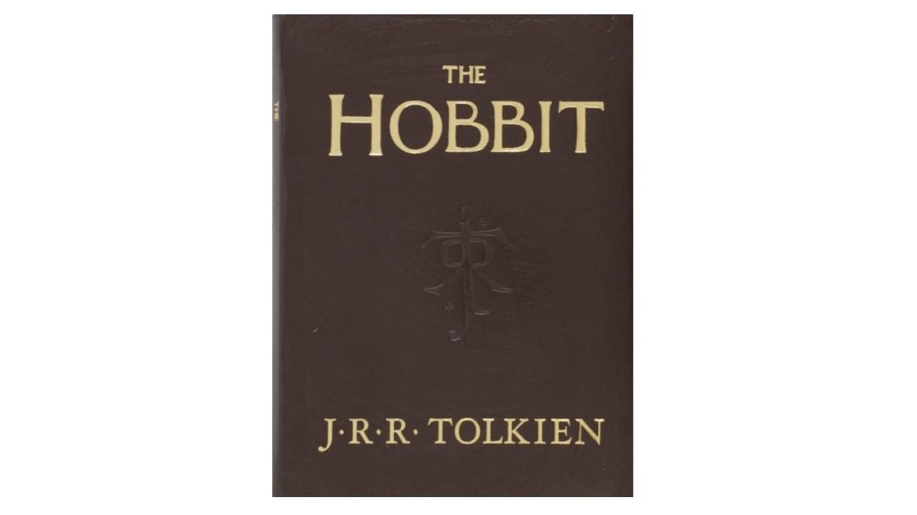 Are there any female characters in the Hobbit