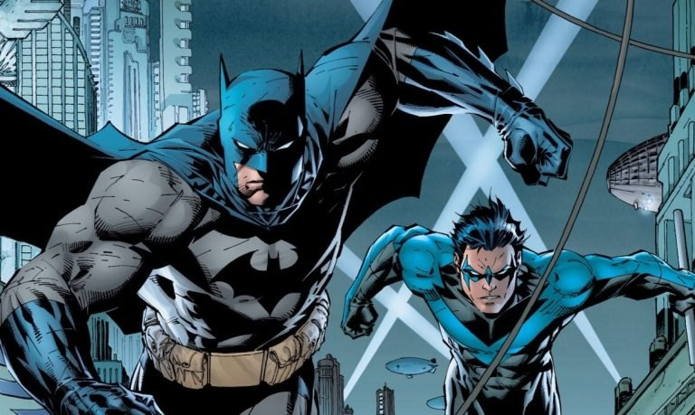 Batman vs Nightwing: Who Would Win?
