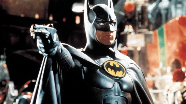 How Many Times Did Michael Keaton Play Batman?