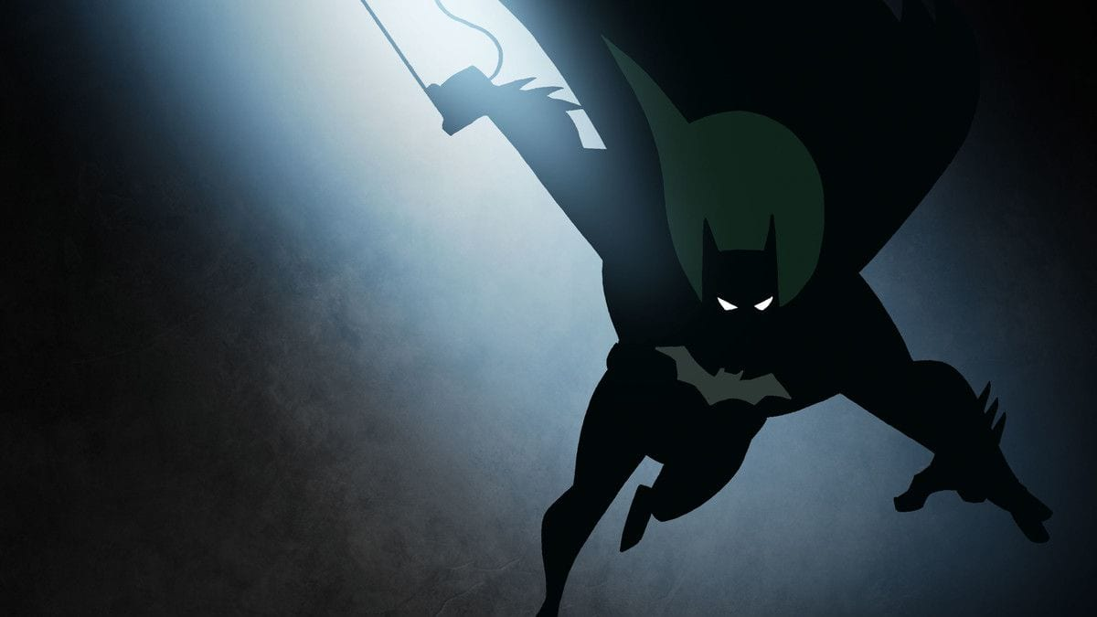 Batman Animated Movies: The Ultimate Watching Order