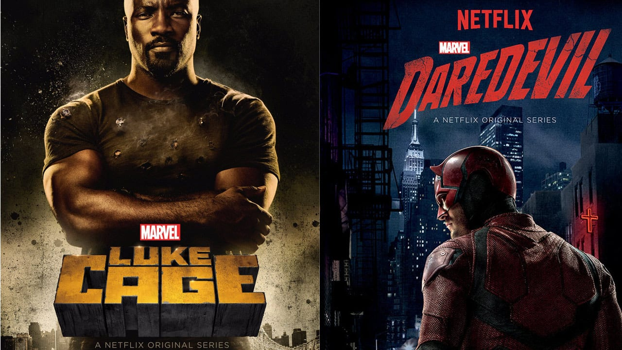 Daredevil vs Luke Cage: Who Would Win