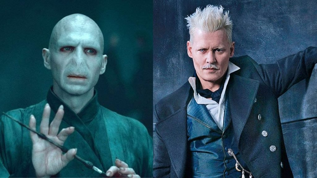 Grindelwald vs Voldemort - who is more powerful?