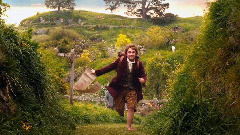 Hobbit Meal Times: A Middle Earth Menu