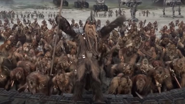 How Long Do The Wookiees Live In Star Wars?