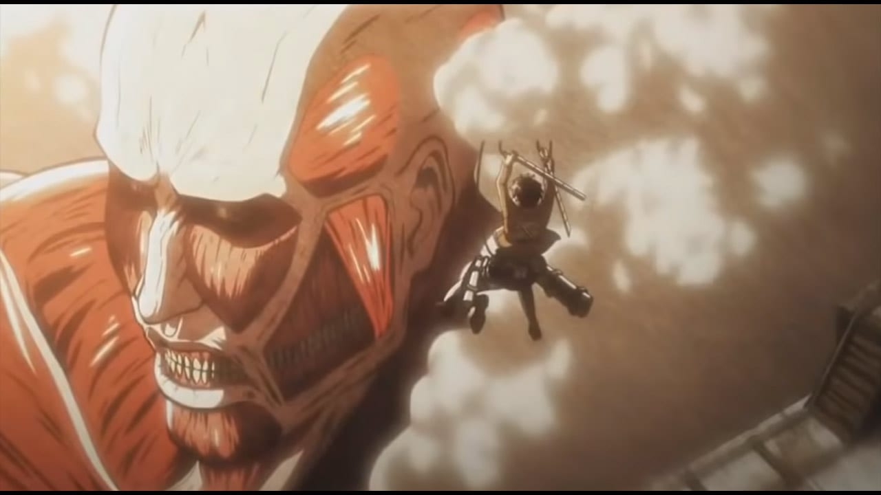 Is Attack on Titan Over
