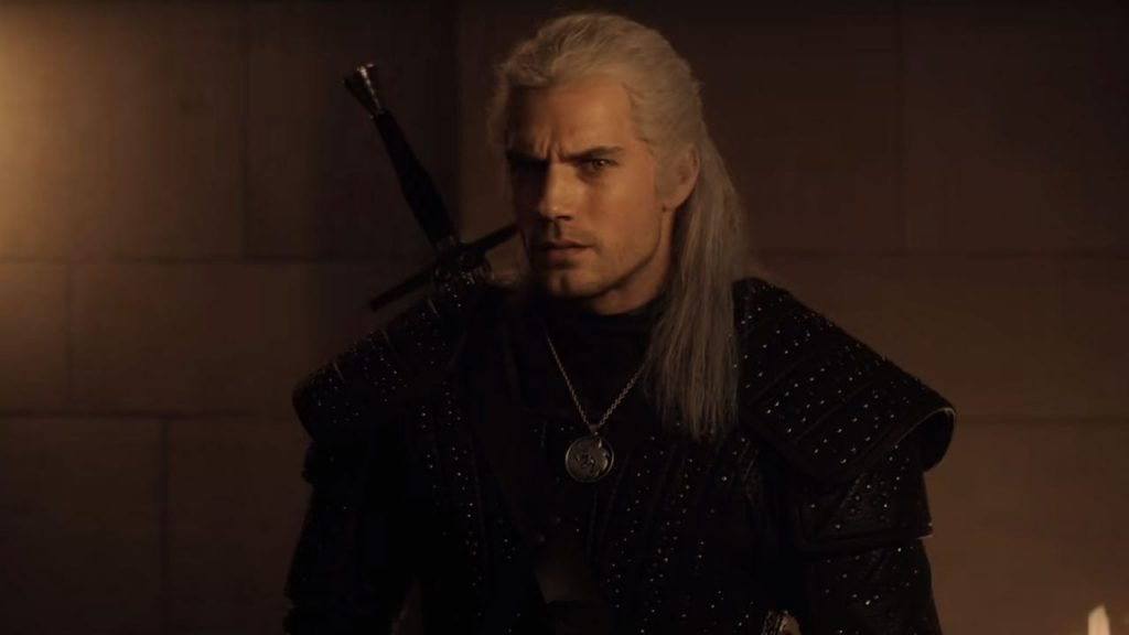 Is Geralt stronger than other witchers