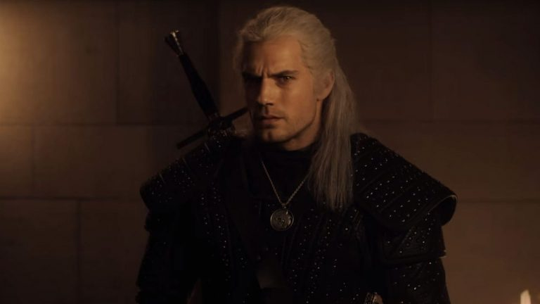 Is Geralt Stronger Than Other Witchers?